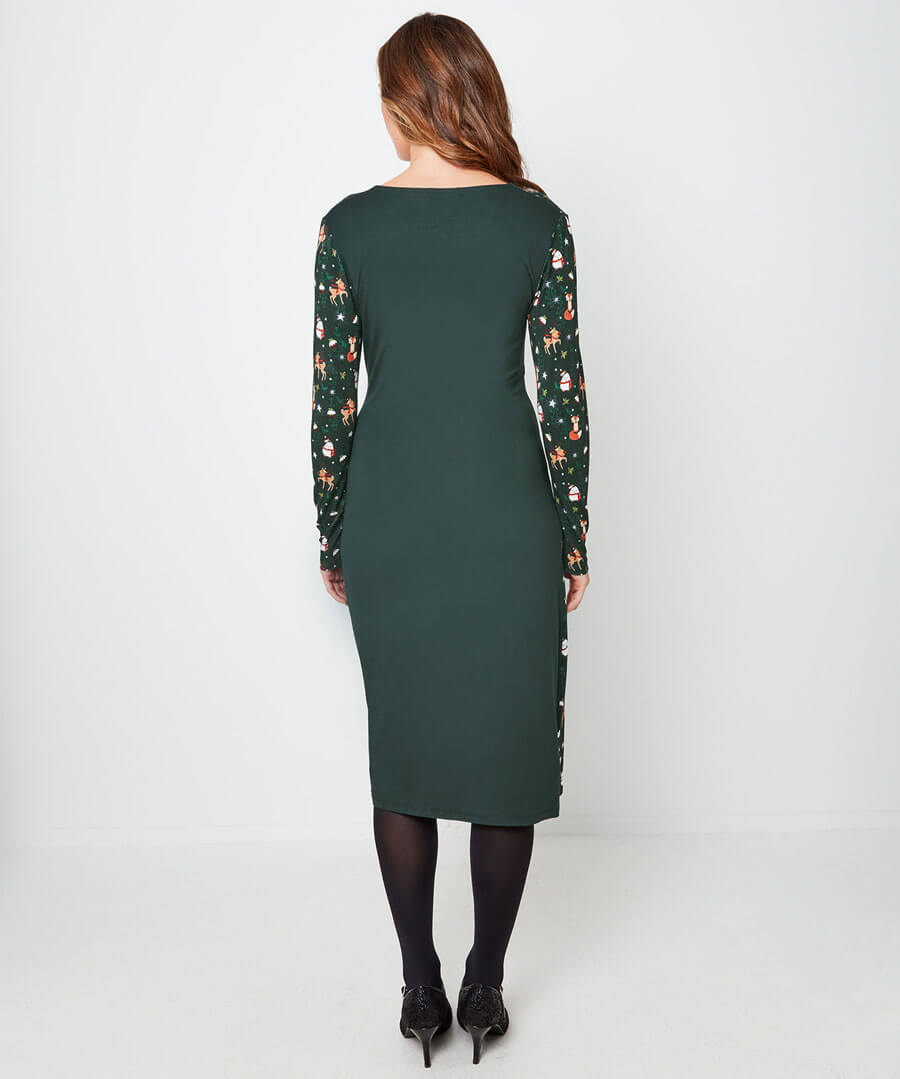 Christmas Cracker Dress