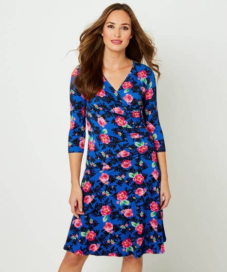 Dreamy Floral Dress