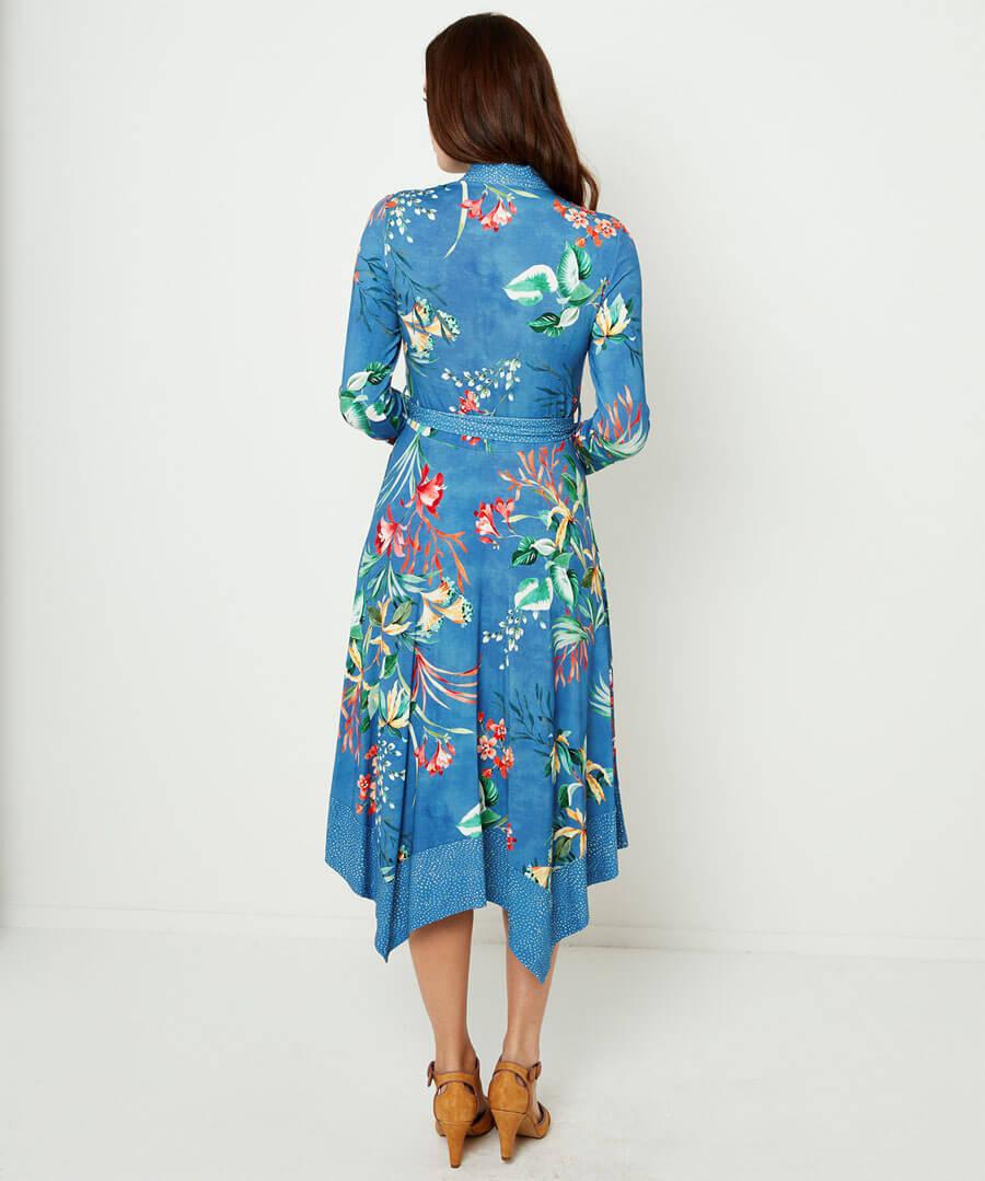Ultimate Summer Dress Model Back