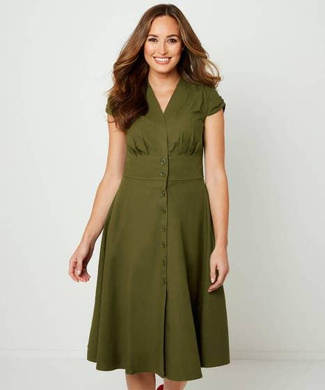Darling Desert Dress