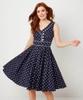Ravishing Retro Dress
