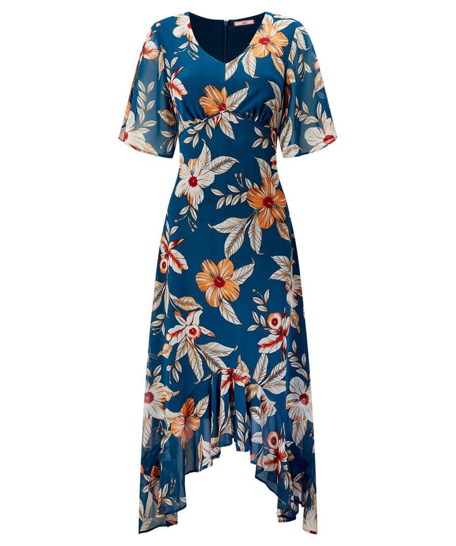 Flirty Feminine Dress