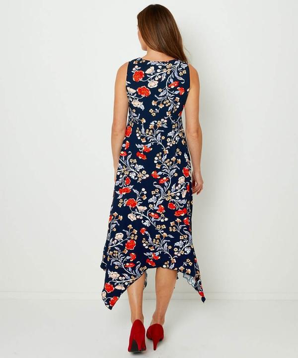 Funky Free Dress