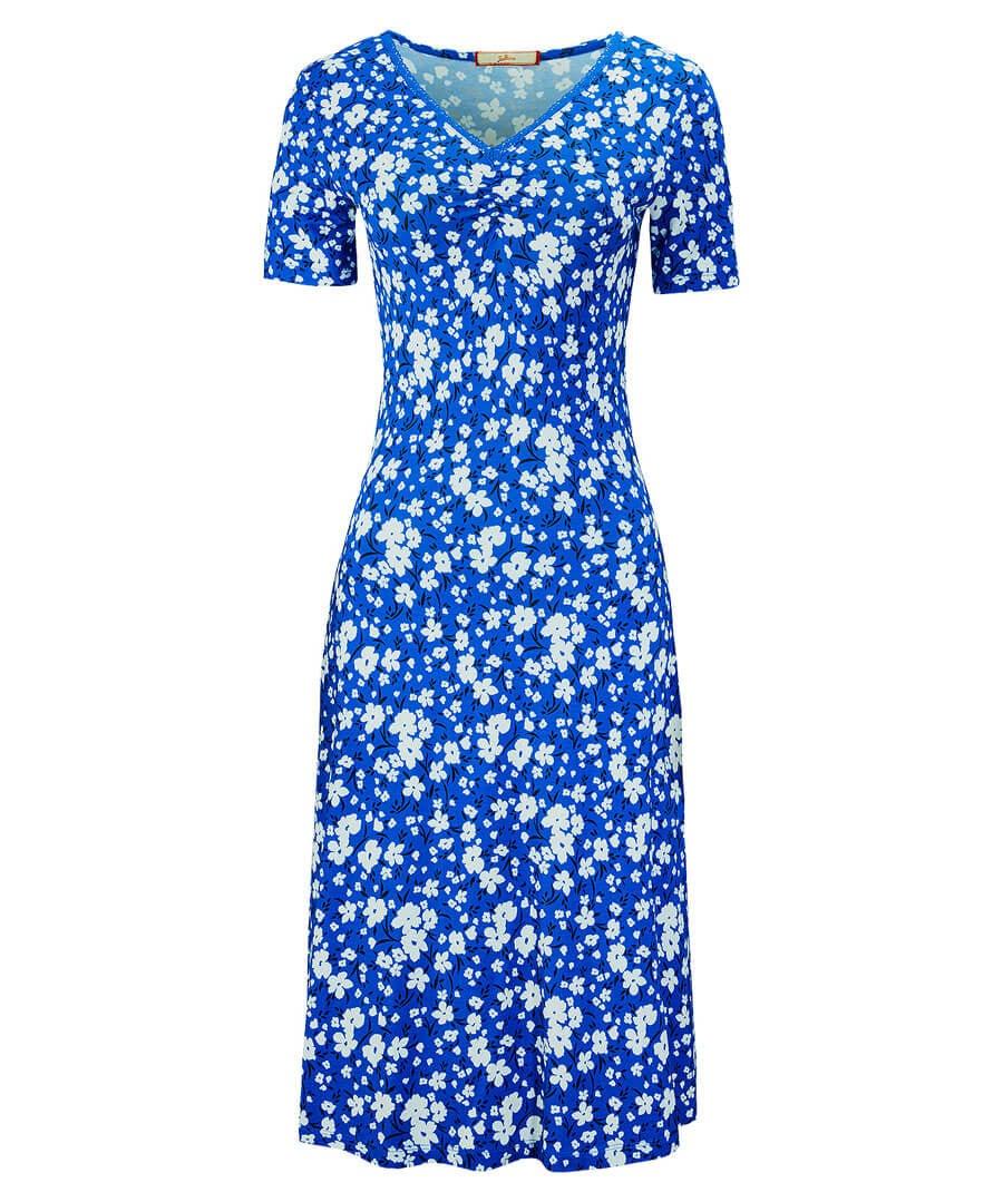 Essential Summer Dress Model Front