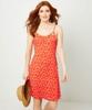 Ditsy Mini Dress