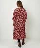 Stunning Kimono Wrap Dress