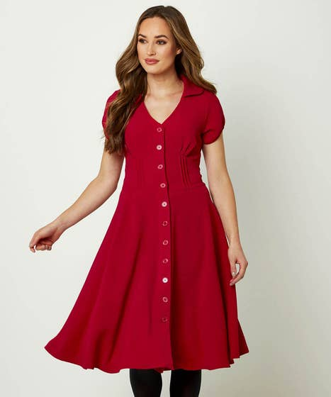 Very Vinatge Dress