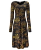 Stylish September Dress