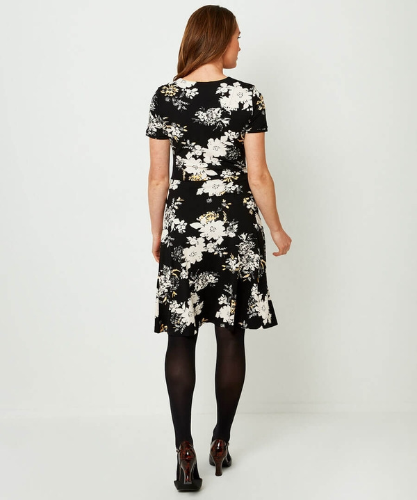 Sultry Serenade Dress
