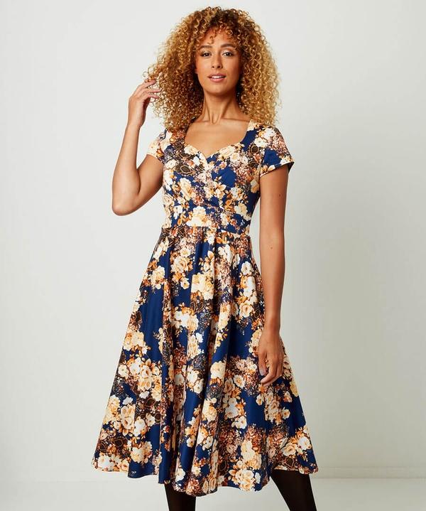 Forbidden Fruit Dress