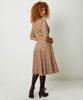 Elegant Vintage Dress