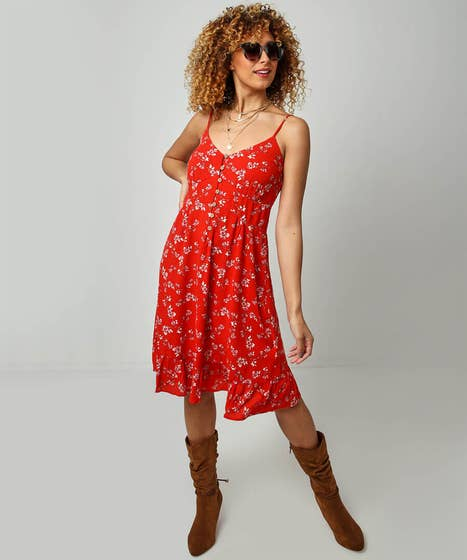 Spring Cami Dress