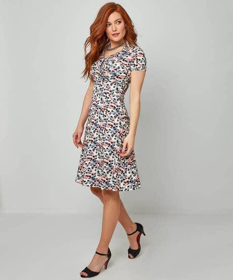 Perfect Jersey Dress