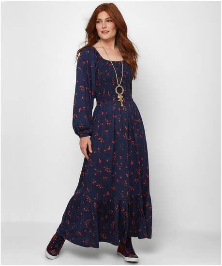 Victorias Favourite Dress