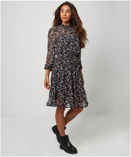 Got To Have It Dress