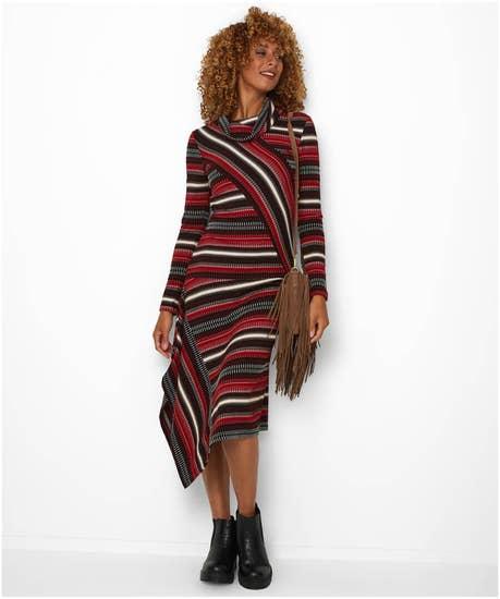 Curiously Unique Dress