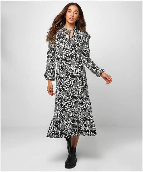 Ultimate Jersey Dress