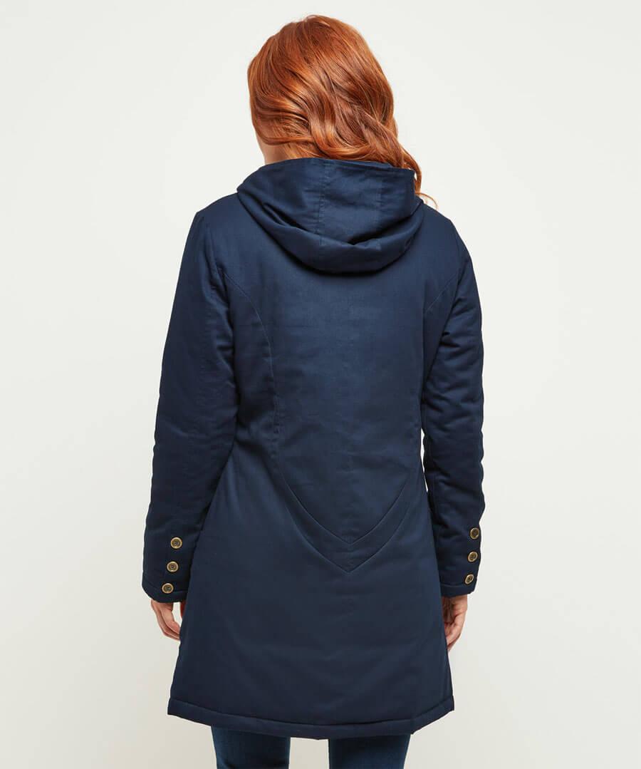 Dark Horse Padded Coat