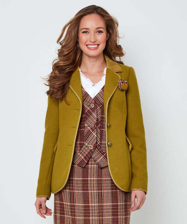 Country Girl Jacket