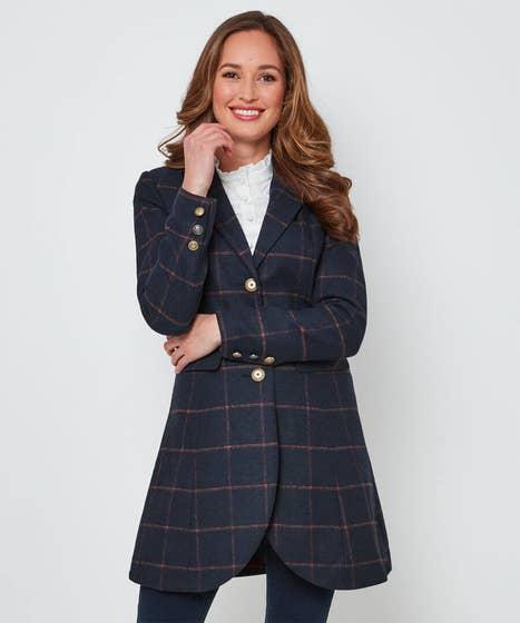 Hennessey Longline Jacket