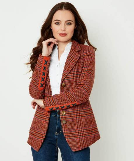 Versatile Jacket