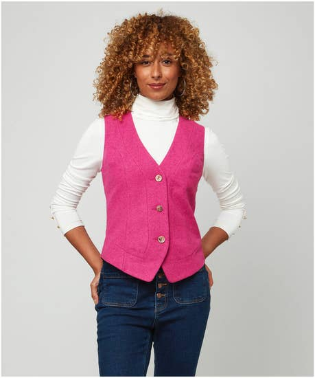 Our Favourite Waistcoat
