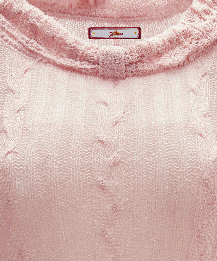 New All You Dream Knit