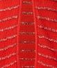 Ruby Red Cardigan