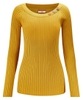 Vintage Ribbed Jumper