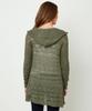 Slouchy Longline Knit