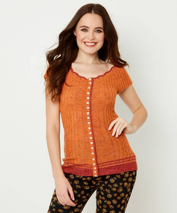 Quirky Knit