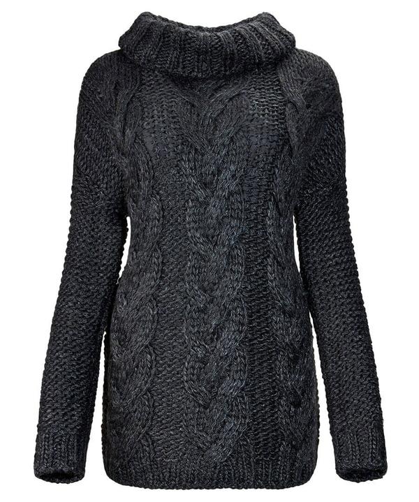 Easy Wearer Knit