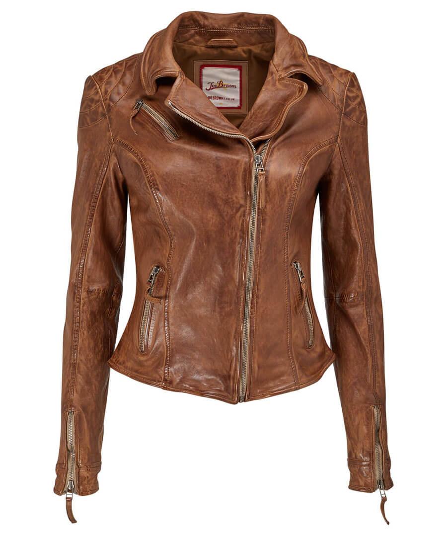 Shop Men's Joe Browns Leather Jackets