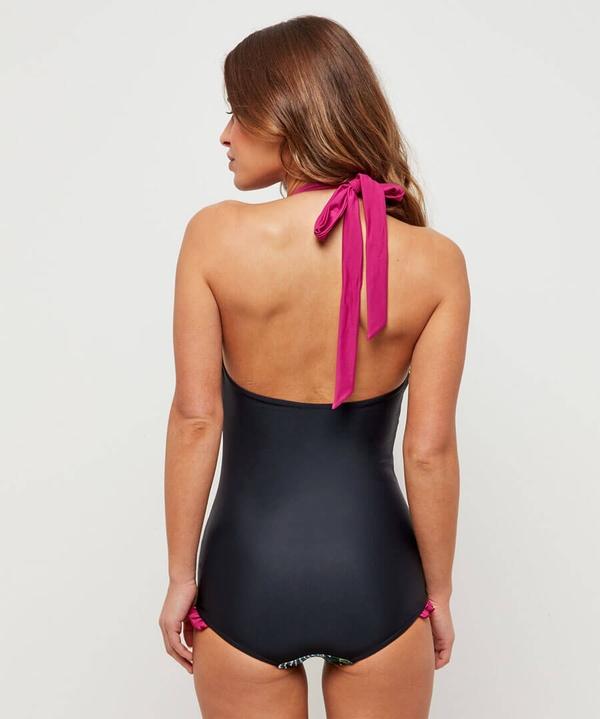 Flirty Flamingo Swimsuit