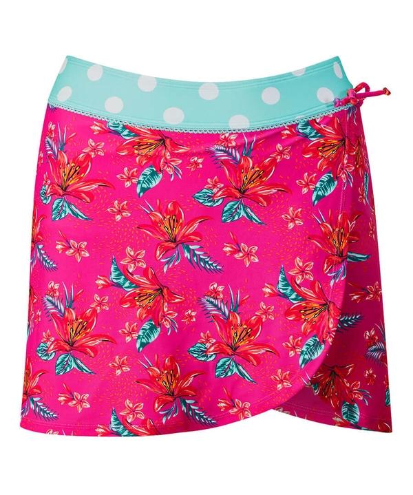 Mix And Match Swim Skirt
