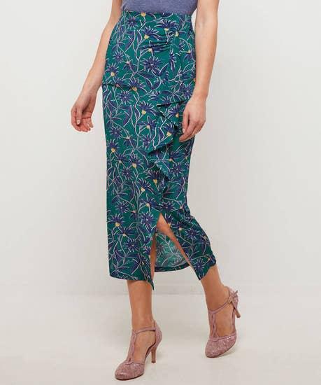 Fabulous Frill Skirt