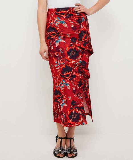 Perfect Passion Skirt