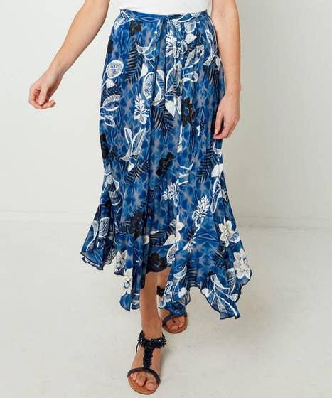 Tie-Dye Dream Skirt