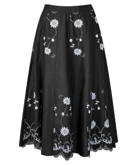 Essential Joe Skirt