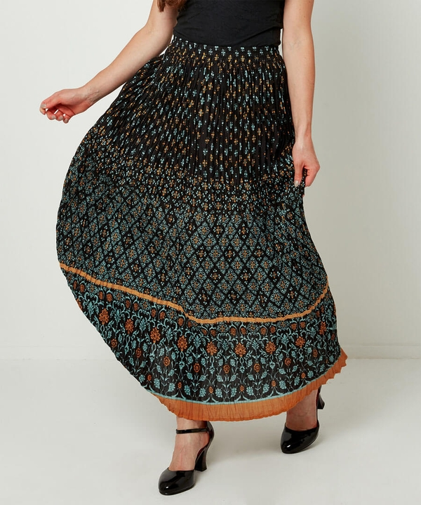 Boho Betty Skirt