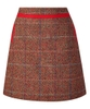 Terrific Tweedy Skirt