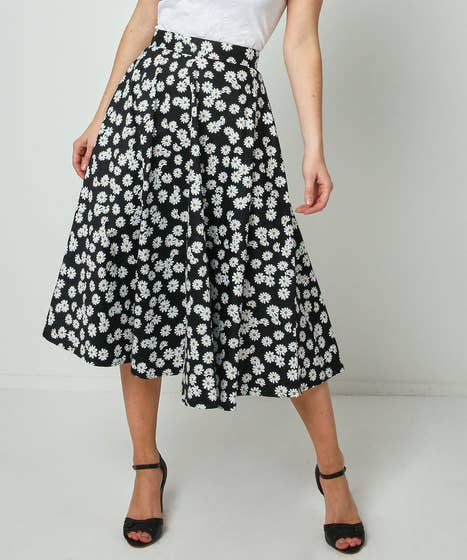 Daisy Full Skirt