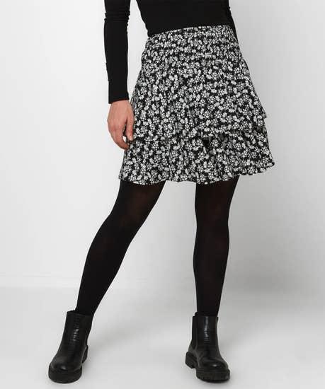 Delicate Ditsy Rara Skirt