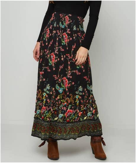 Boho Belle Skirt
