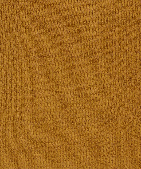 Turtleneck Rib Knit