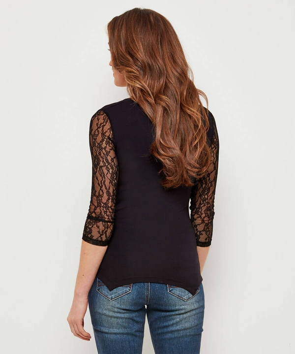 Simply Lacey Top
