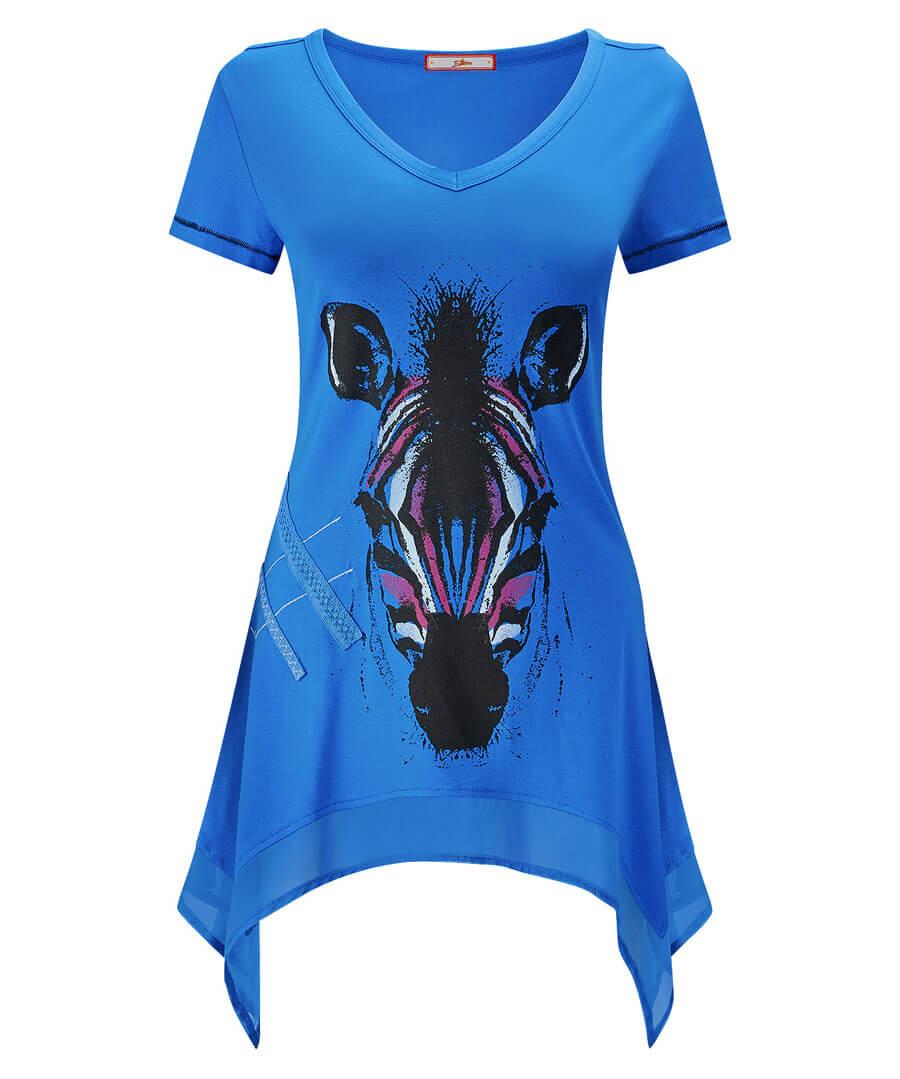 Perfect Zebra T-Shirt