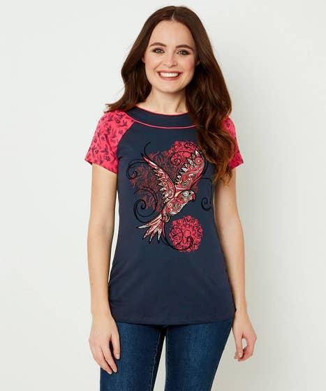 Best Birdy T-Shirt