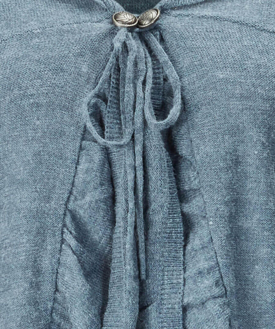 Easy Layering Top Back