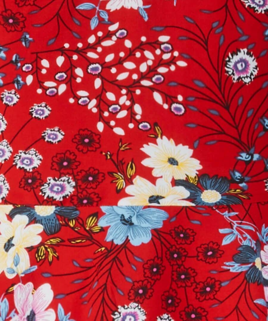 Gorgeous Floral Top